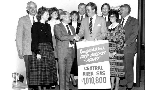 About Us InterTrav Corporation history image